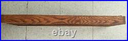 249 Pcs Wood Letterpress Print Type Set Glass/wood Display Case 1 1 3/4