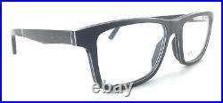BERLIN EYEWEAR Wood Glasses/Glasses Mod. BEREW101-1 Incl. Case