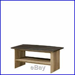 Display Case Cupboard Glass Wardrobe Cabinets Shelf Wood Living Room Furniture