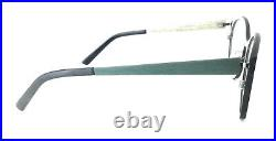 Eigensign Wood Socket/Glasses/Lunnettes 5712 C2 Incl. Orginal Case