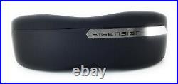 Eigensign Wood Socket/Glasses/Lunnettes 5712 C3 Incl. Orginal Case