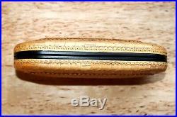 Glasses Case Birch Wood Carving Wooden Eyeglass Cases Handmade