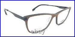 JOSHI Premium Wood Glasses/Glasses Mod. 1211-1 Incl. Case